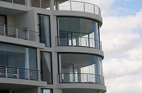Usi de balcon